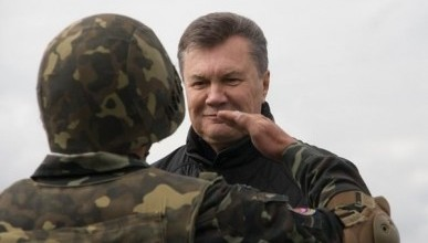 В России могут создать «Армию Януковича»