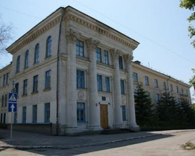 Лучшая гимназия Севастополя отмечает свой юбилей! (ВИДЕО)