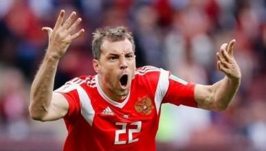 Герои российского футбола 2018 года (ФОТО, ВИДЕО)