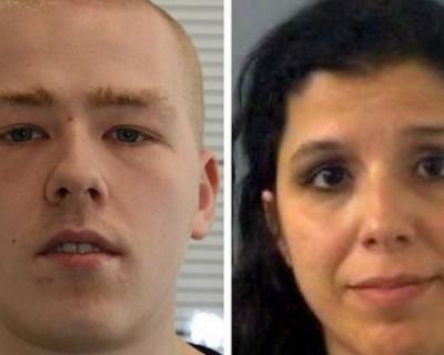 Британская семья получила тюремный срок за имя своего сына