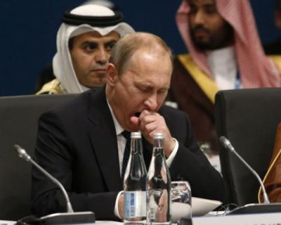 Почему Путин не спит до глубокой ночи?