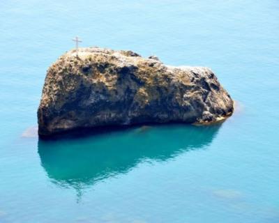 Предложена концепция создания нового креста на Георгиевской скале (ФОТО)