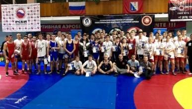 Севастопольская федерация «ММА» - одна из лучших по грэпплингу и вольной борьбе