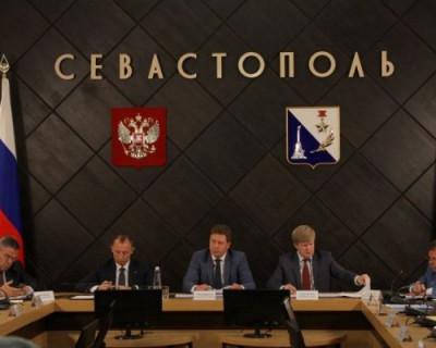 Депутаты Заксобрания Севастополя сорвали работу согласительной комиссии
