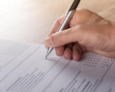 В Севастополе в нарушение закона идёт сбор персональных данных? (АНКЕТА ПОЛНОСТЬЮ)