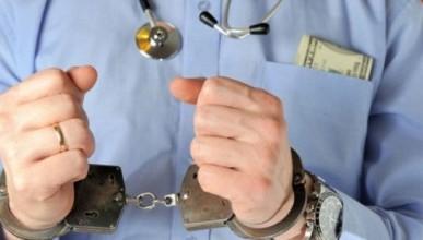 В Санкт-Петербурге врач надругался над тремя пациентками