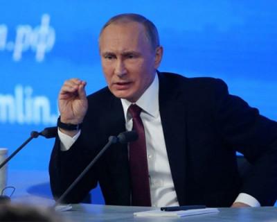 Глава Крыма Сергей Аксенов согласен с позицией Владимира Путина