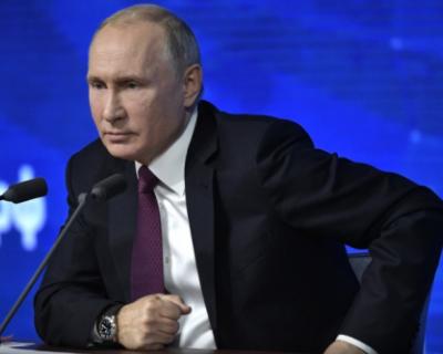 Что думает Путин о российских чиновниках