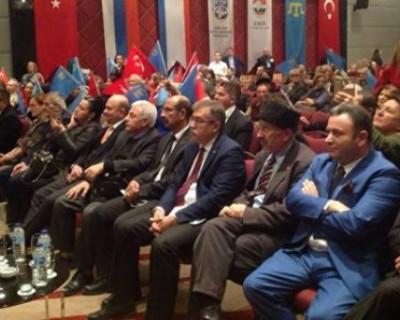 Татары рассказали туркам о позитивных переменах в Крыму