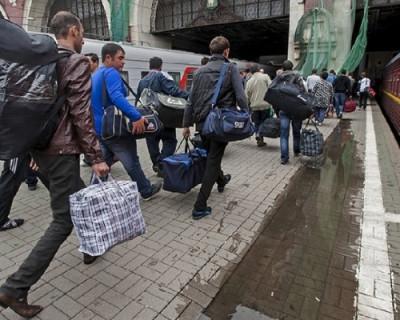 Украинец рассказал о своей первой зарплате в России