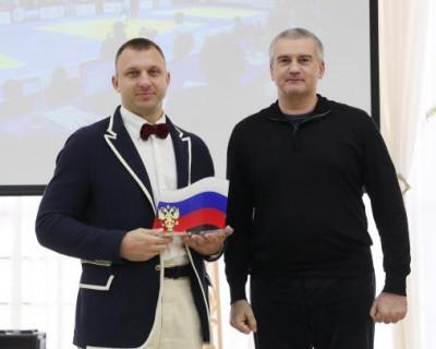 Симферополь стал самым спортивным городом Крыма (ФОТО)