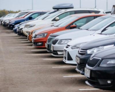 Решение парковочного вопроса за счет граждан Севастополя