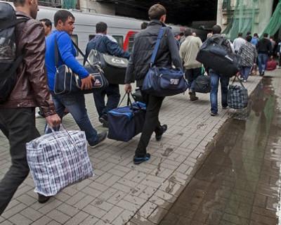 Куда делись 200 тысяч украинцев?