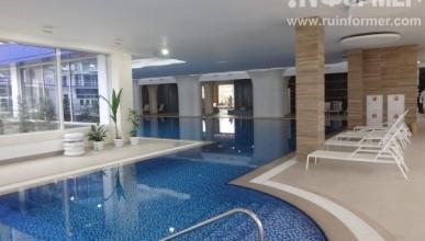 В Севастополе открылся лучший в Крыму банный спа-комплекс и фитнес-центр Aqua Deluxe