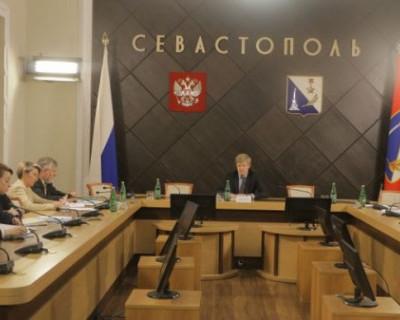 К чему пришли депутаты Заксобрания и правительство? Что ждёт севастопольцев в понедельник?