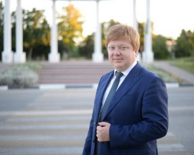 Стремительный карьерный взлёт Ивана Кусова