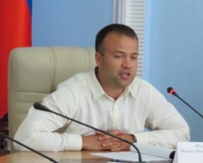 В Крыму назначен новый министр строительства и архитектуры