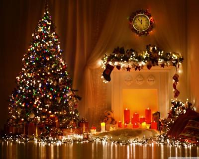 Что подают на Рождество в Европе (ФОТО)
