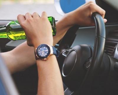 В Севастополе пьяный водитель вновь нарушил закон