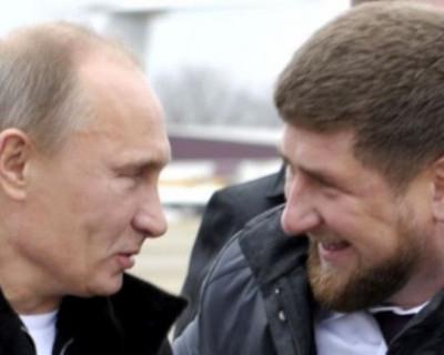 «Путин — красавчик?»