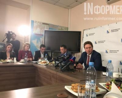 Правительство Севастополя не бросит гостелеканал