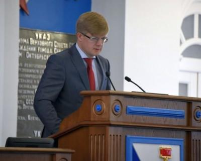 Вице-губернатор: «Бюджетный процесс Севастополя свелся к желанию олигарха Чалого отнять деньги у гостелеканала»