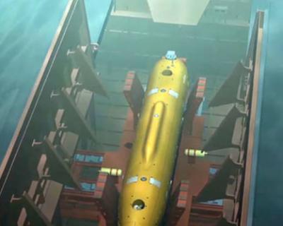 В России запустили ядерную «Царь-торпеду»