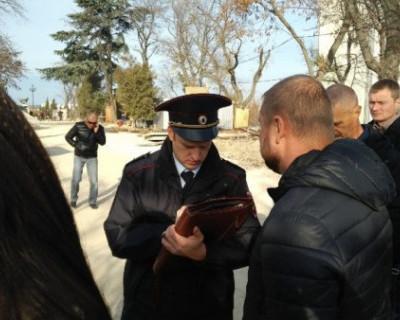 Арбитражный суд Севастополя запретил строить на Матросском бульваре