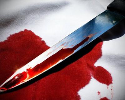 Однорукая лесбиянка убила свою возлюбленную ножом