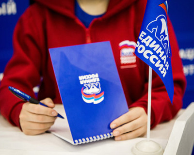 Кадровая ротация: в Севастополе из партии «Единая Россия» исключили Овсянникова!