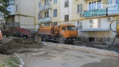 Где в Севастополе отключат воду (АДРЕСА)