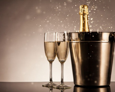Роскачество рекомендовало игристые вина «Золотой Балки» к новогоднему столу