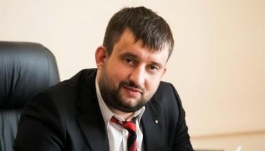 Глава Нахимовского округа Михаил Брицын получил награду от губернатора Севастополя