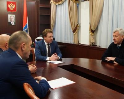В Севастополе будет открыт центр по обслуживанию троллейбусов
