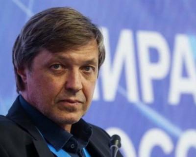 Как бизнесмен Олег Николаев путает личное с государственным