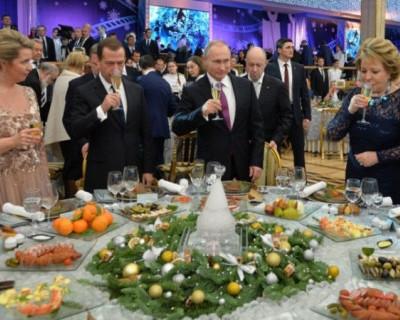 Как встретят Новый год российские политики?
