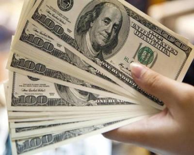 Доллар рухнет сразу же после новогодних праздников