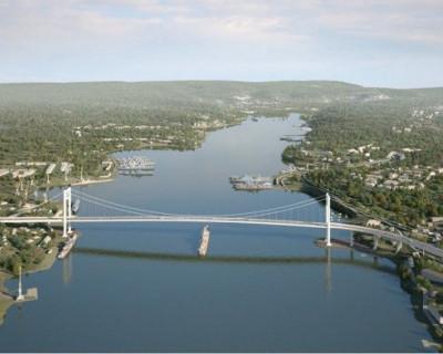 Мост через Севастопольскую бухту построят до 2023 года