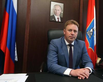 Дмитрий Овсянников: «Завершая 2018 год, можно уверенно говорить, что он был не простым, но весь Севастополь работал!»
