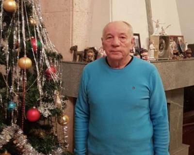 Иван Ермаков: «Вот  и дождались! Ещё один год прожит...»