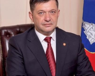 Олег Гасанов: «Пусть наступающий год будет для всех удачным, все сложится, как надо»