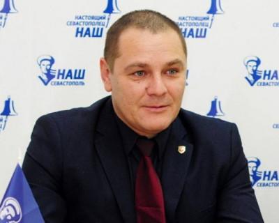 Александр Синявский: «Уходящий год был насыщен важными событиями и свершениями»