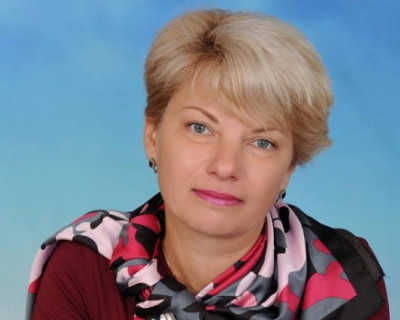 Ольга Хомякова: «Давайте мечтать, верить в лучшее, потому что мы живём в самом лучшем городе на Земле!»