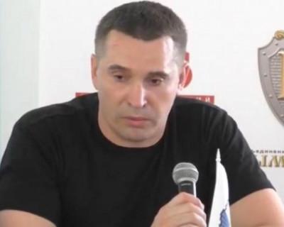 Олег Надёжин: «Желаю вам держаться курса удачи и уверенно идти в направлении большого успеха!»