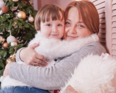 Елена Голубева: «Главное в человеке - это любовь!»