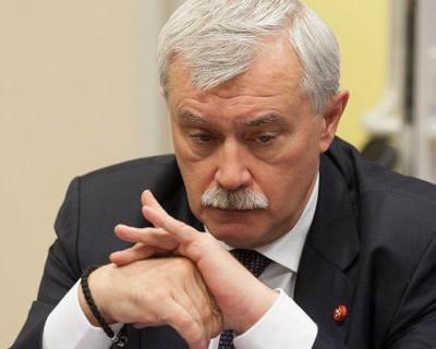 В Крым едет губернатор.....