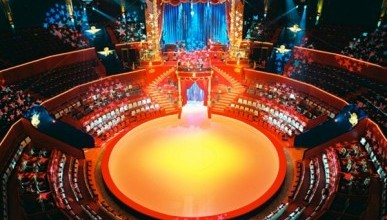 Депутат Заксобрания хочет запретить детям посещать цирк