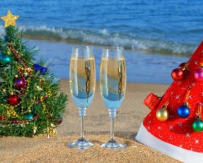 В Крыму назвали количество туристов, посетивших полуостров на Новый год