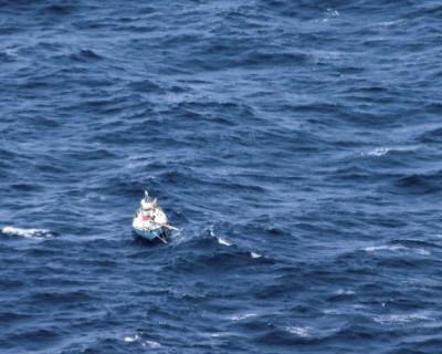 Детали похищения пиратами российских моряков (СПИСОК ЗАЛОЖНИКОВ)