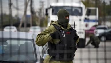 Стало известно, сколько раз в 2018 году сотрудникам ФСБ по Крыму предлагали взятки